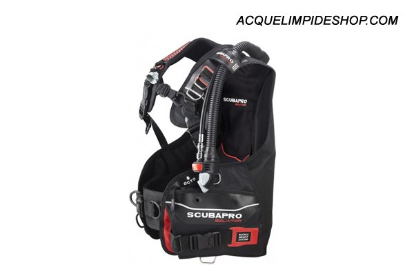 JACKET EQUATOR SCUBAPRO